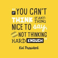 kid pres quote